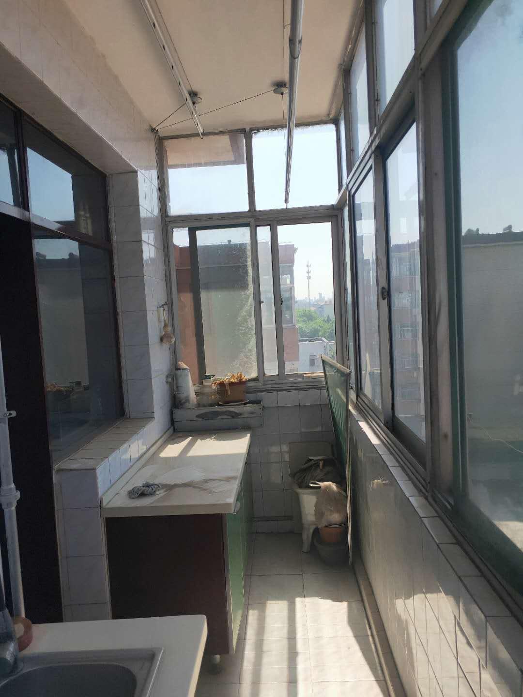 铁路宿舍(上沿) 2室1厅  精装 40万房型图