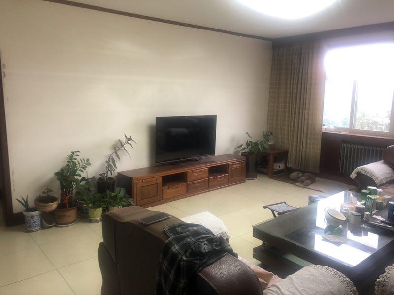 水利局宿舍(天衢路) 3室2厅 双证齐全 简装 130万
