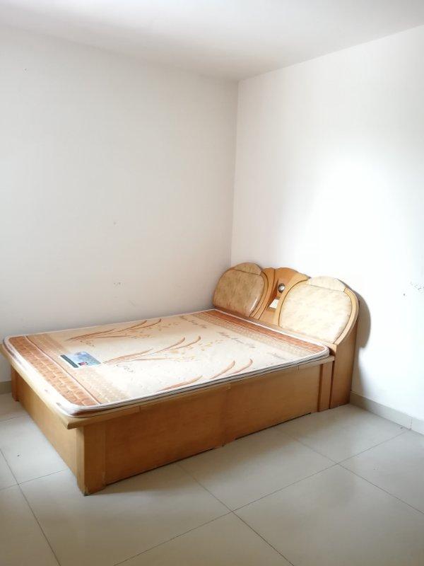 尚城国际 2室2厅 双证齐全 精装 89万房型图