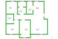嘉御园 3室2厅 双证齐全 精装 148万