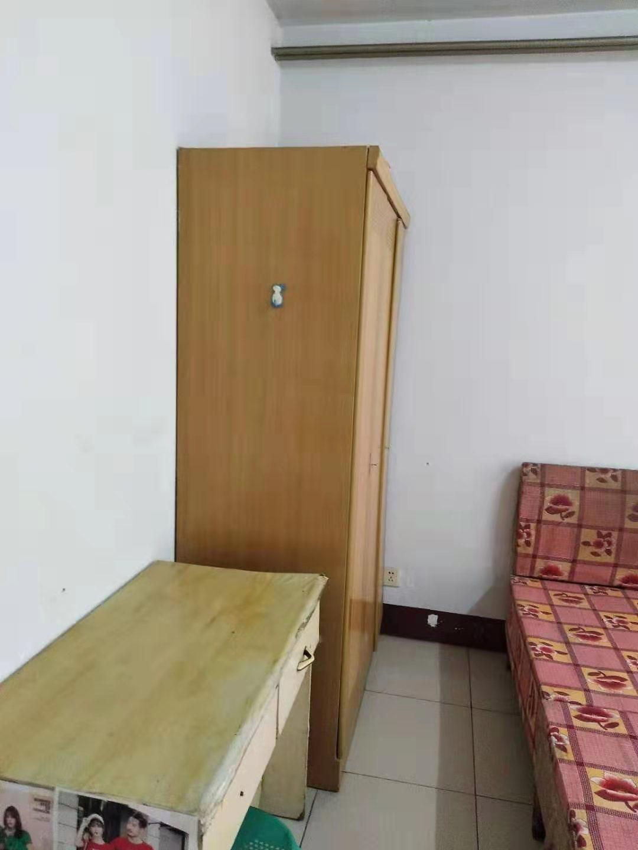 南营小区 2室1厅 5楼